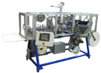 ECG Electrode Production Machines